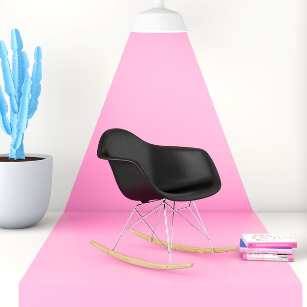 Supernova Rocking Chair by Hashtag Home