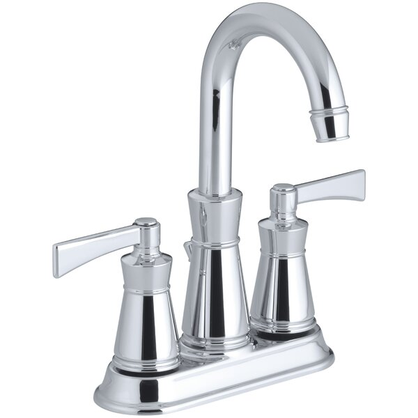 Archer Centerset Bathroom Sink Faucet by Kohler