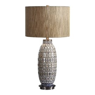 Corsican Aged 3025 Table Lamp