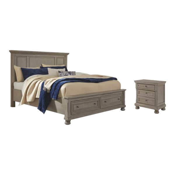 Fuente Configurable Dresser Set by Alcott Hill