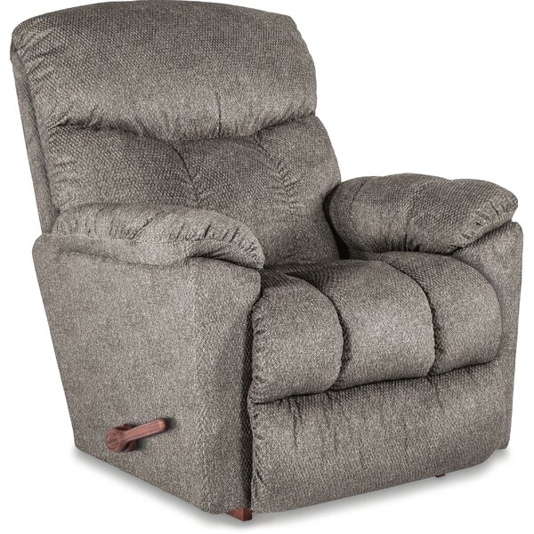 Morrison Manual Rocker Recliner by La-Z-Boy