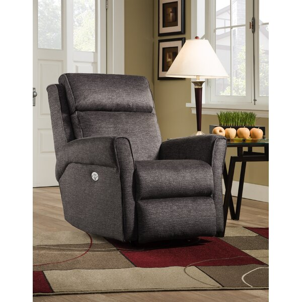 Radiate Recliner by Southern Motion