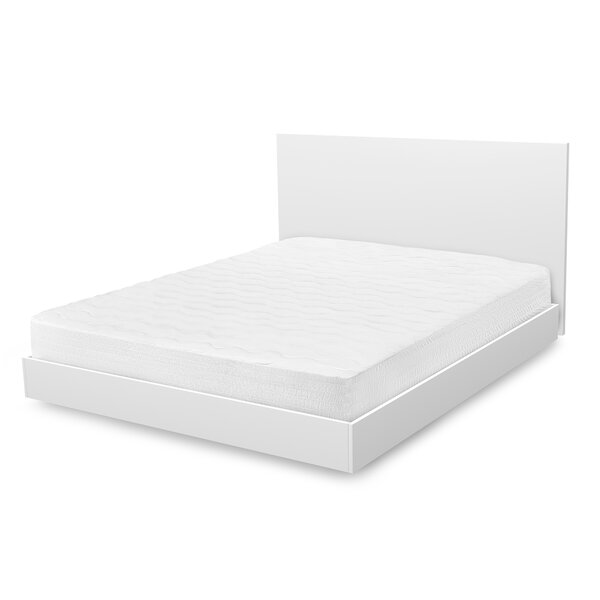 Polyester Waterproof Mattress Pad by Simmons Beaut