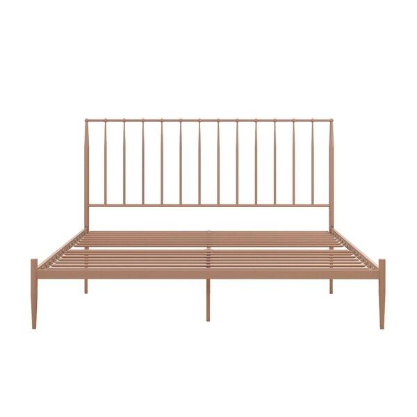 Julianna Platform Bed by Foundstone Foundstone