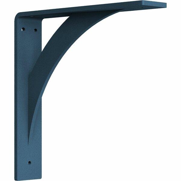 Legacy 10H x 2W x 10D Steel Bracket by Ekena Millwork
