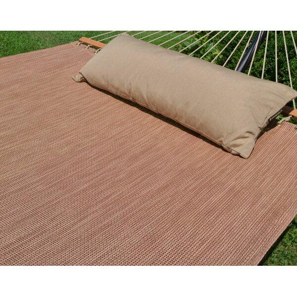Adonis Sunbrella Quick Dry Tree Hammock by Freeport Park
