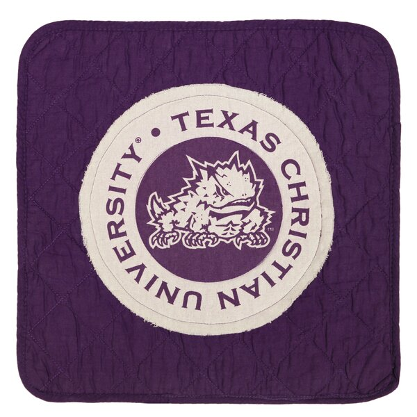 Texas Christian University Placemat (Set of 4) by Great Finds