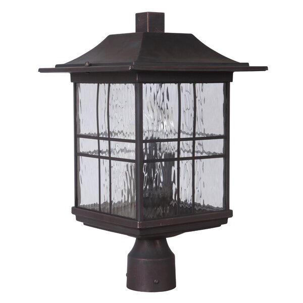 Sanderson 3-Light Lantern Head by Darby Home Co