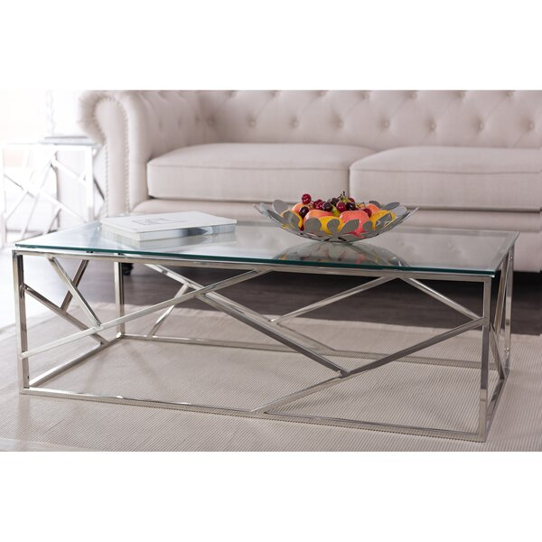 Ruckman Coffee Table by Willa Arlo Interiors