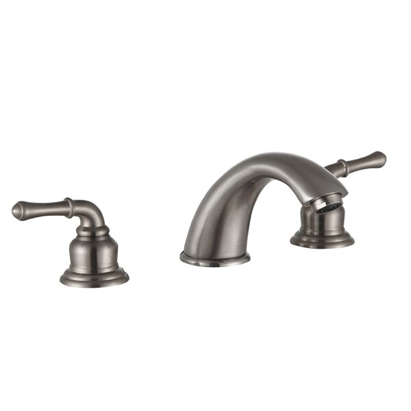 Princess Double Handle Widespread Bathroom Faucet by ANZZI