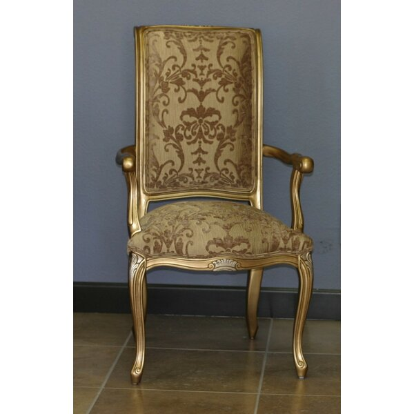 Netherton Upholstered Dining Chair by Astoria Grand