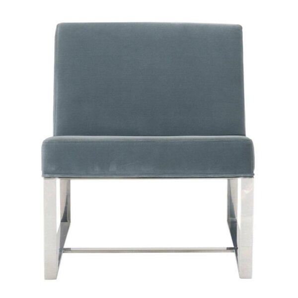 Yorba Slipper Chair by Orren Ellis