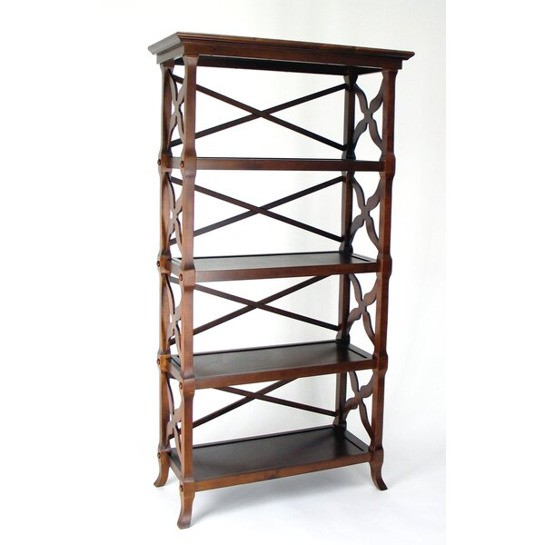 Vern Etagere Bookcase by Darby Home Co