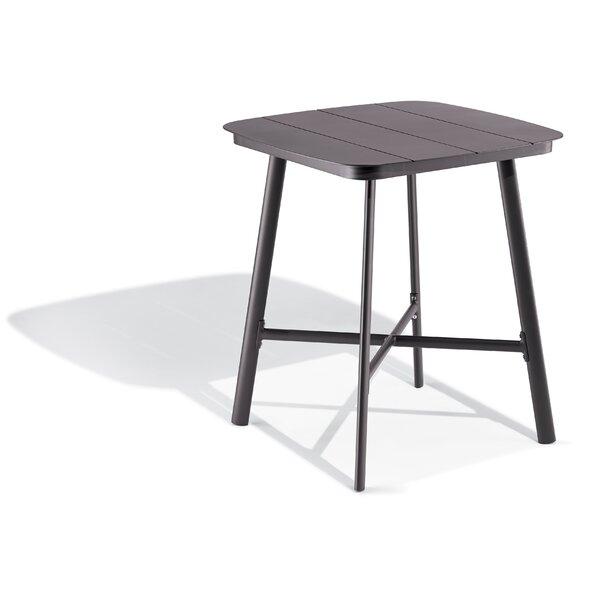 Eiland Bar Table by Latitude Run