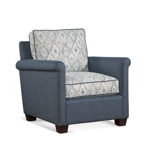 Sullivan Armchair by Braxton Culler