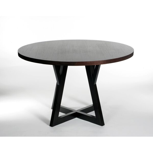 Leasure Dining Table by Ivy Bronx Ivy Bronx