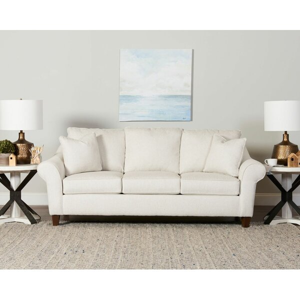 Weekend Promotions Litzy Sofa by Wayfair Custom Upholstery by Wayfair Custom Upholstery��