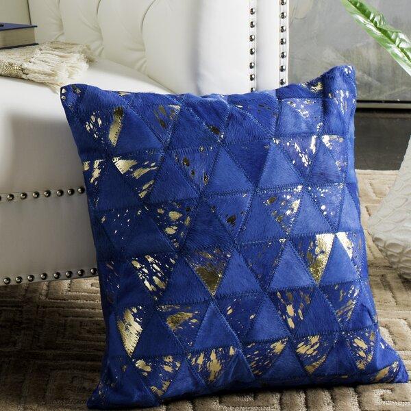 Kaiya Throw Pillow by Everly Quinn