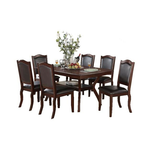 Rudd Dining Table by Charlton Home