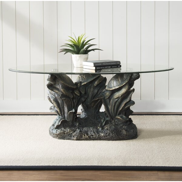 Giomar Coffee Table by Highland Dunes Highland Dunes