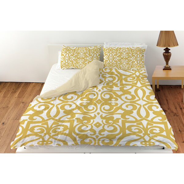 Samella Duvet Cover Set