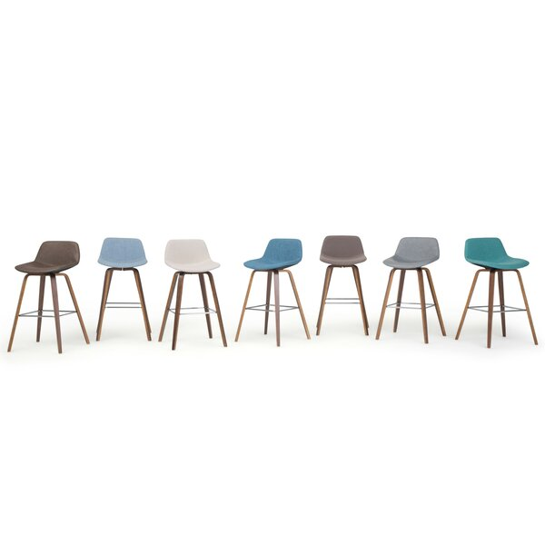 Hannon 26.38 Bar Stool (Set Of 2) By George Oliver