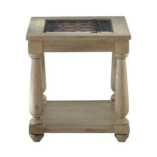 Basco End Table