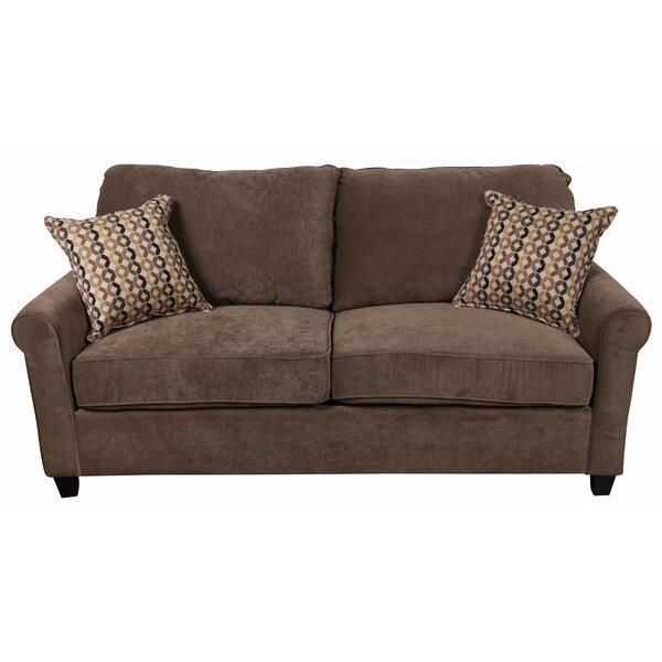 Serafin Sleeper Sofa Bed By Charlton Home