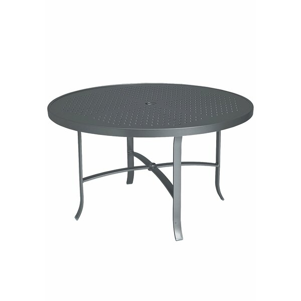 Boulevard Dining Table by Tropitone