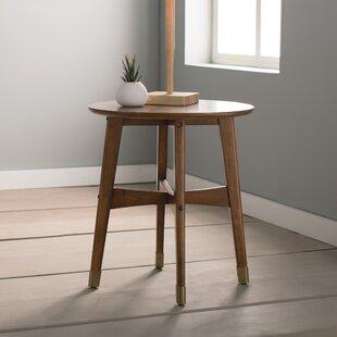 Rosarito End Table