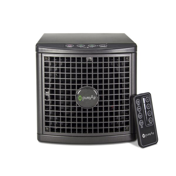 PureAir 1500 Air Purifier by GreenTech Environment