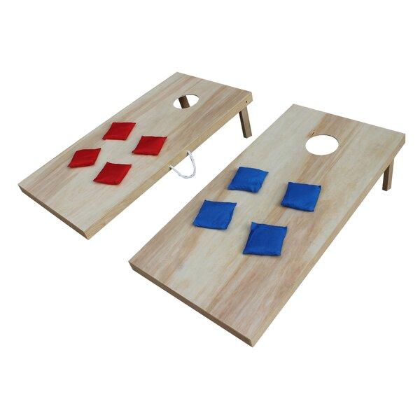 Plywood Cornhole by Triumph Sports USA