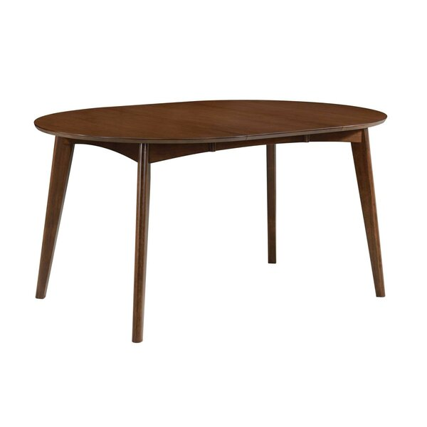 Driffield Extendable Dining Table By Corrigan Studio