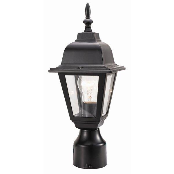 Maple St 1-Light Lantern Head by Design House