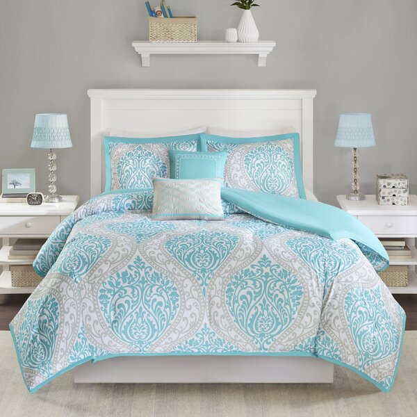 Duvet Cover Set by Birch Lane™