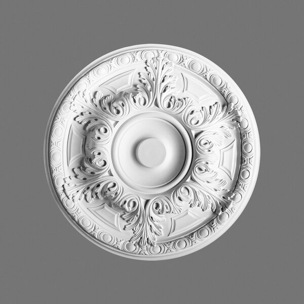 High Density Polyurethane Ceiling Medallion