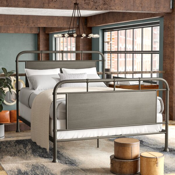 Hantsport Queen Standard Bed by Trent Austin Design