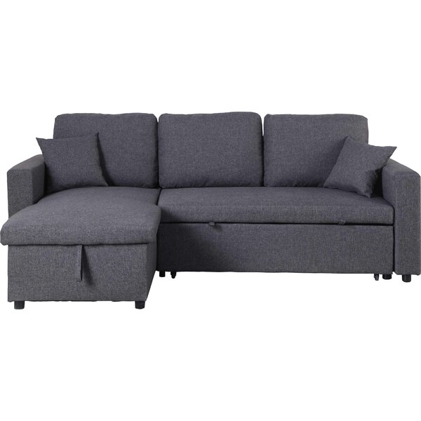 Vernita Reversible Sleeper Sectional