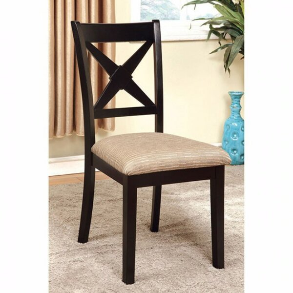 Bibi Dining Chair (Set of 2) by Red Barrel Studio