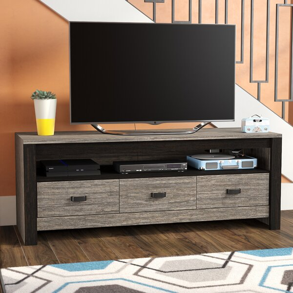 Salerna TV Stand For TVs Up To 75