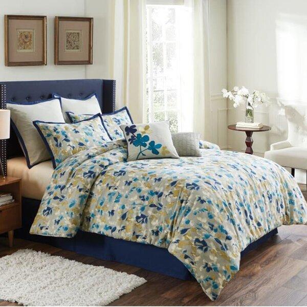Mortola Luxurious Soft Comforter Set