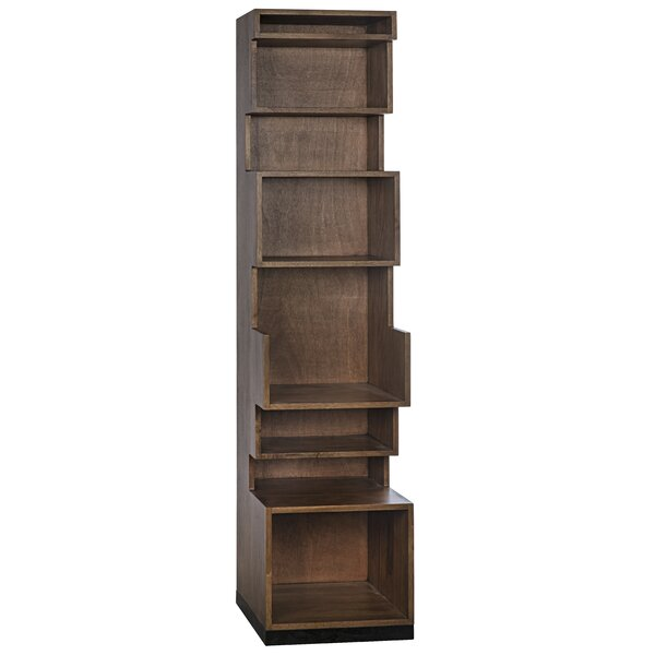 Duke Cube Unit Bookcase by Noir