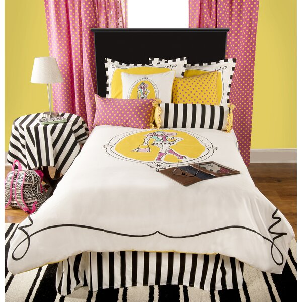 Cassidy Bedding Collection by Wildon Home ®