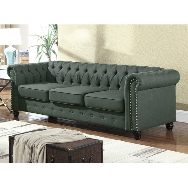Excellent Reviews Sharniece Modern Sofa by Ophelia & Co. by Ophelia & Co.