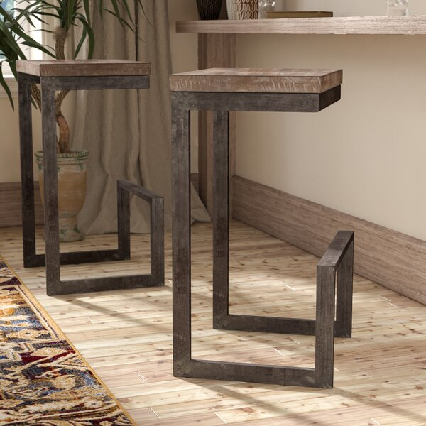 Briela 29.5 Bar Stool by World Menagerie