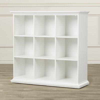 Breckenridge Cube Unit Bookcase
