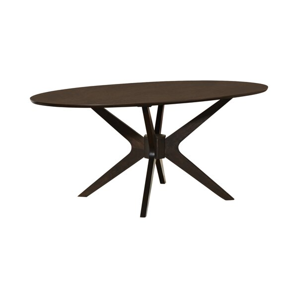 Fordland Dining Table by George Oliver George Oliver