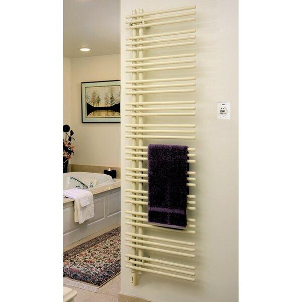 Versus Towel Warmer by Runtal Radiators