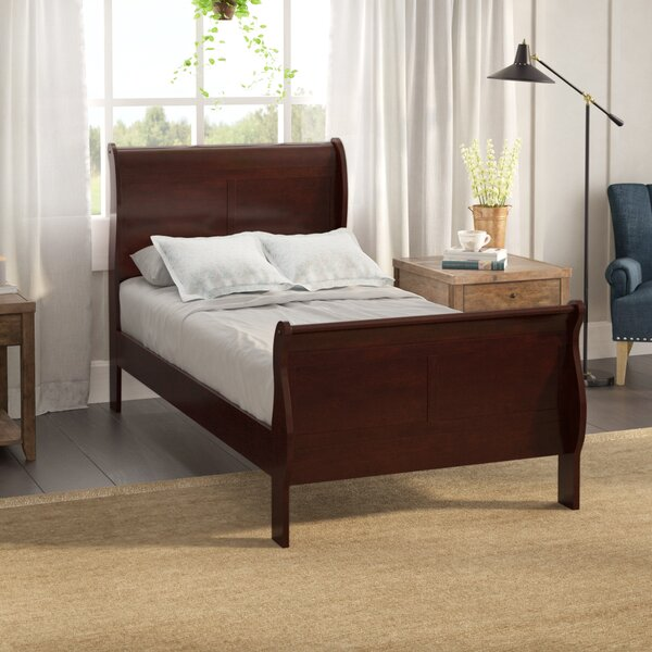 Guffey Twin Platform Bed by Laurel Foundry Modern Farmhouse