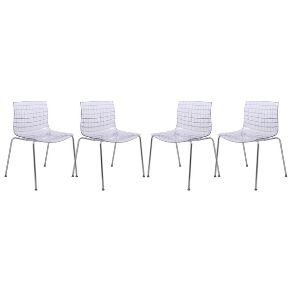 Kavet-Guyton Dining Chair (Set of 4) by Orren Ellis